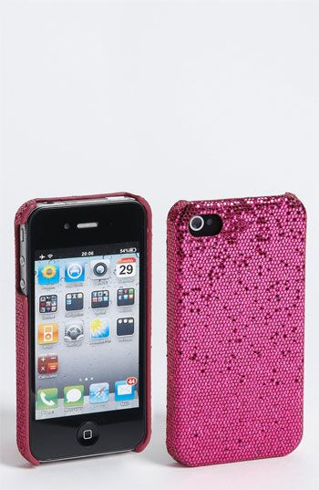 MIRABLING® 'Diamond Series' iPhone 4 & 4S Case available at #Nordstrom