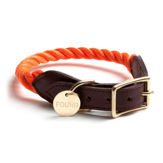 Rescue Pet Collar