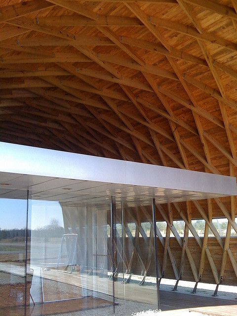"""The Rise of Design/Build Architecture Inspires """"All Hale"""" Love Story"""