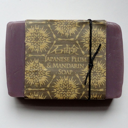 mmm handmade soap