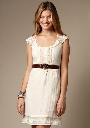 such a pretty summer dress