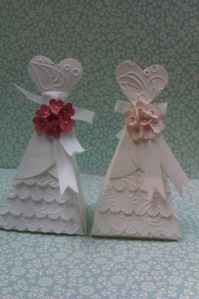 bridal petal cone die