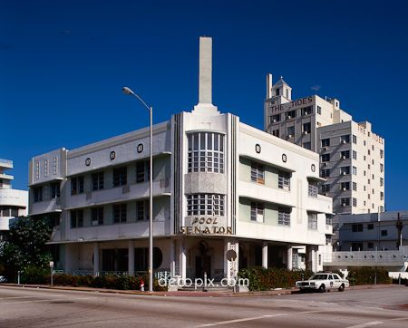 The Art Deco Architecture