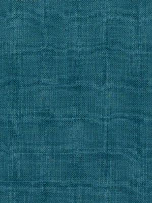 Stout Fabrics Manage 68 Teal $29.25 per yard #interiors #decor #bluefabrics #monochromaticdecor