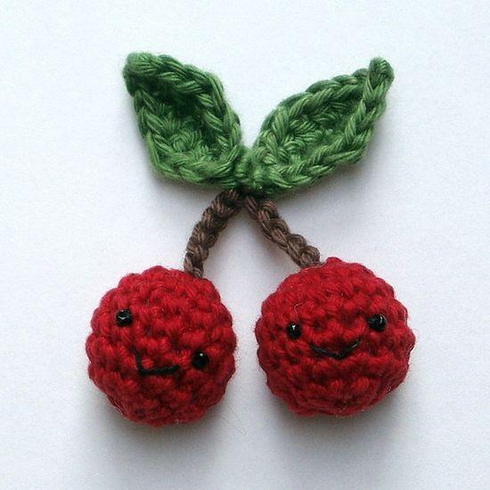 cherries :-)
