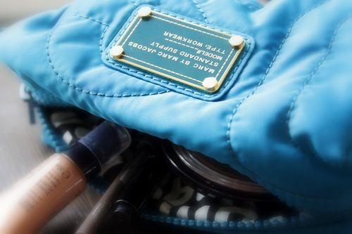 Marc by Marc Jacobs Pretty Nylon bag, via Fashion is luxury