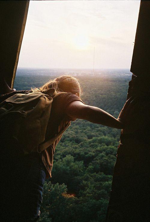 saltar.. sin temor