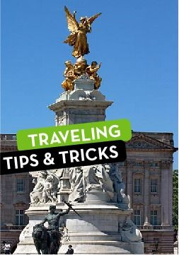 Over 100 travel tips to make your next vacation a breeze.