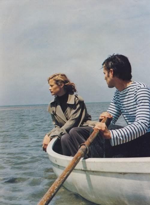 #yearofpattern boat