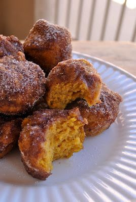 Pumpkin Poppers - Recipes, Dinner Ideas, Healthy Recipes & Food Guide