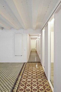 architecture  floors  interiors