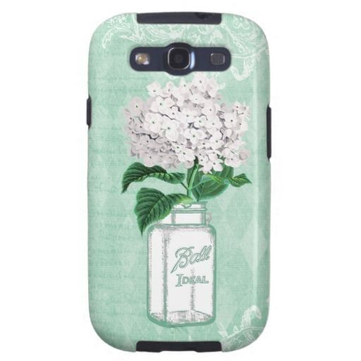 Mason Jar Phone Case!
