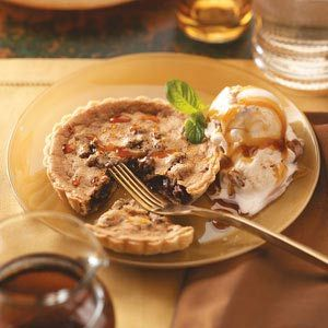 Maple Butter Tarts and more Maple Recipes from Taste of Home