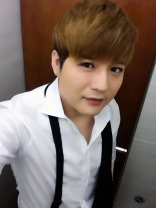 Shindong / korean star, k-pop