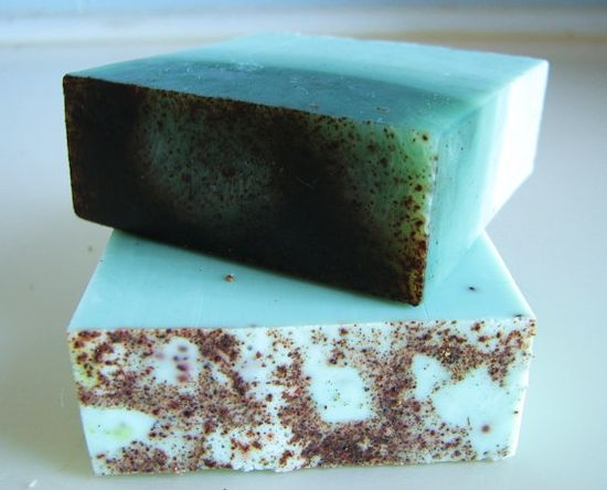 SOAP Christmas Soap  Fir Needle Soap  Pine Soap  by DeShawnMarie, $3.00