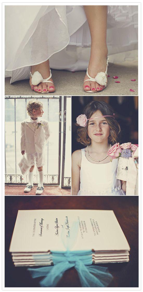 Flowergirl