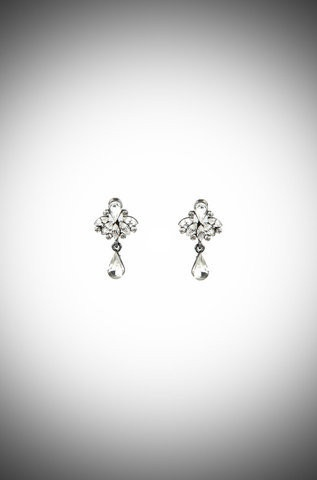 Atara Earrings II