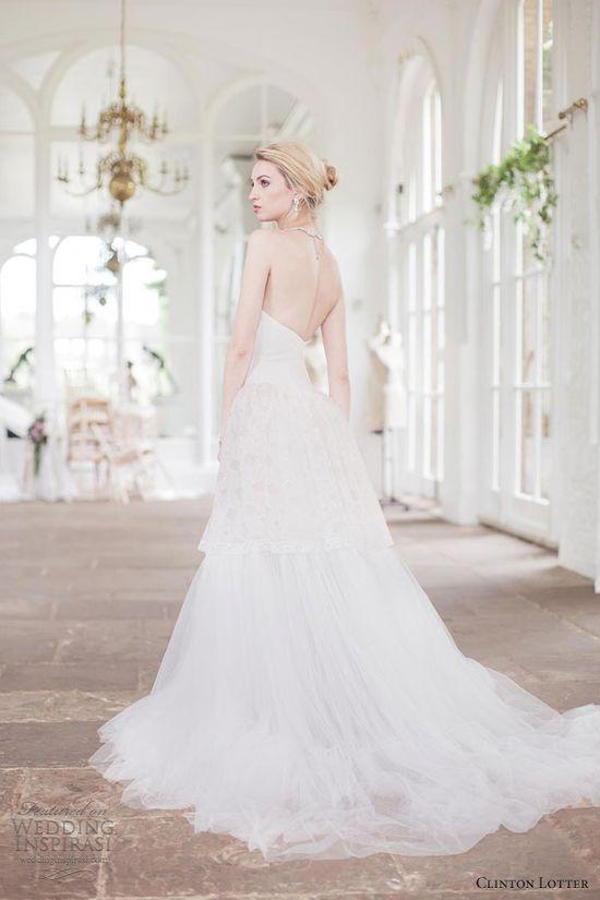 Clinton Lotter Wedding Dresses