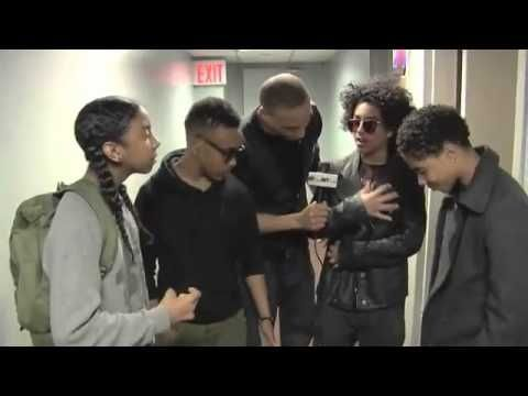 Mindless Behavior -Funny moments part 3 *Please read description IMPORTANT ABOUT DELETING MY ACCOUNT -
