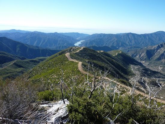 SocalHikes.com - Southern California Hike Reports and Trail Information