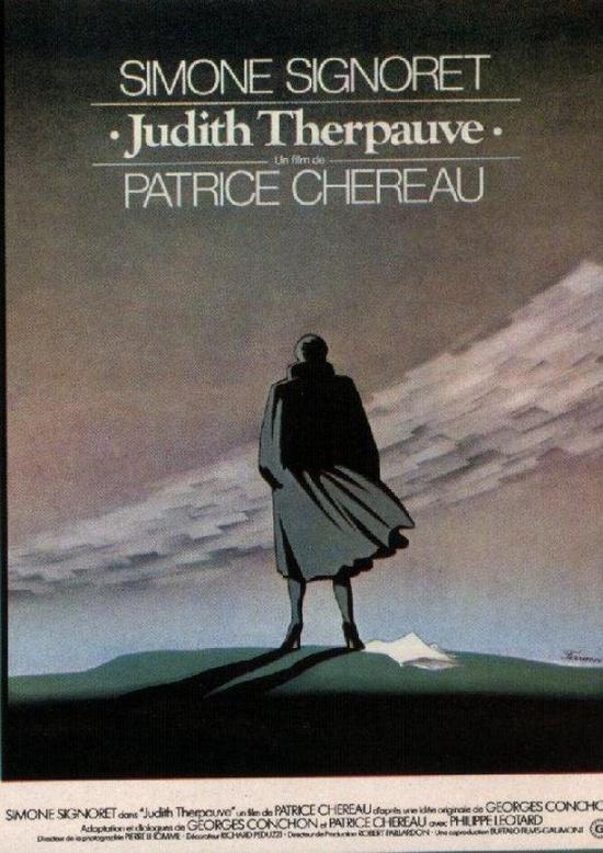 Judith Therpauve de Parice Chéreau (1978)