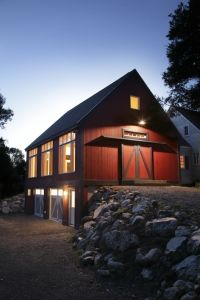 Barn Home Addition Yankee Barn Homes