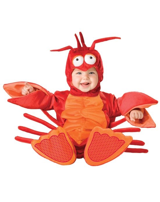 Yes, I will be putting my children into ridiculously cute things like this at Halloween.