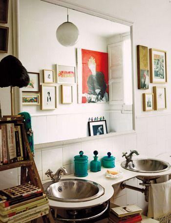 ADORE! Espíritu bohemio - Casas - Decoracion de interiores y mucho más - Elle - ELLE.ES