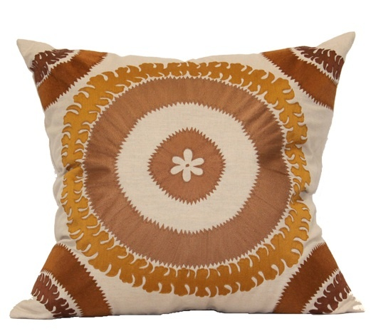 InStyle-Decor.com Beverly Hills Luxe Designer Embroidery Pillow Luxury Trending Hollywood Home Decor     Enjoy & Happy Pinning