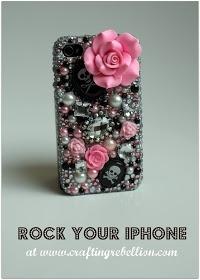 Rock Your iPhone DIY