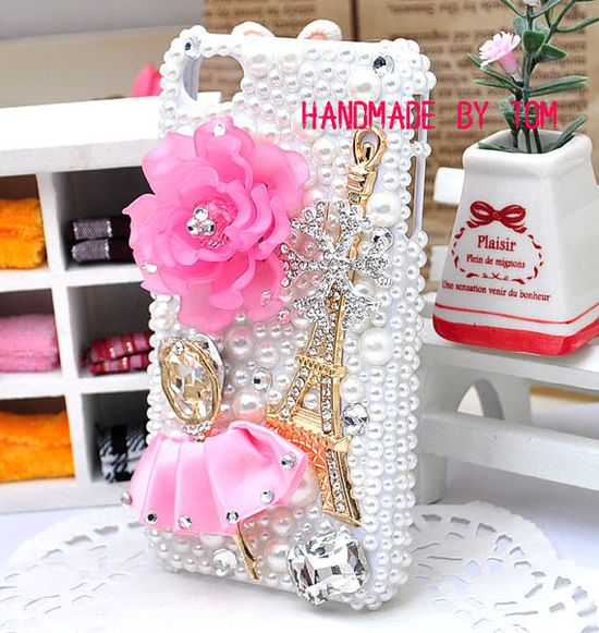 Tower ballet girl iphone 5s case iphone 5c case iphone 5 case iphone4 case 4s case ipod touch 4 5 case 3d samsung galaxy s4 case s2 s3 note2