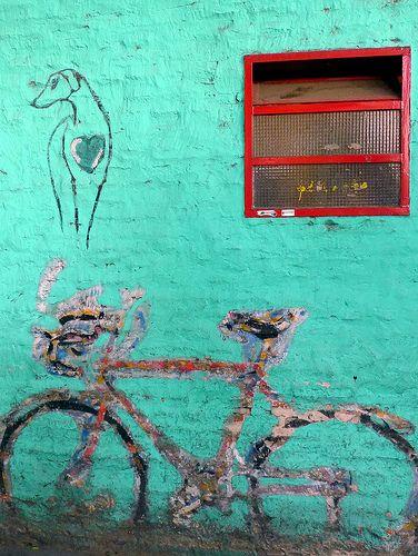 Palermo Soho #street art #grafitti