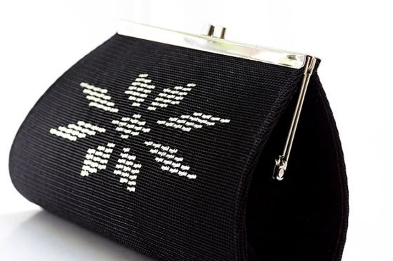 Womens hand made hand bags Traditional embroidary by ZyzonFashion, $40.00
