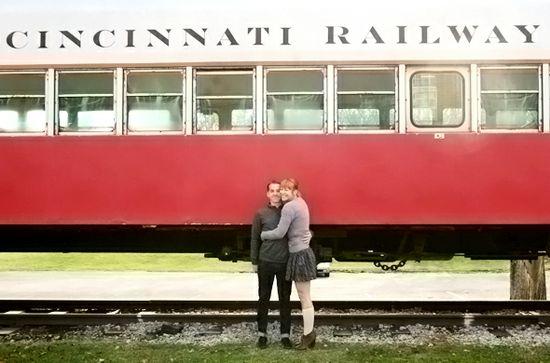 my must-do travel guide to Cincinnati!