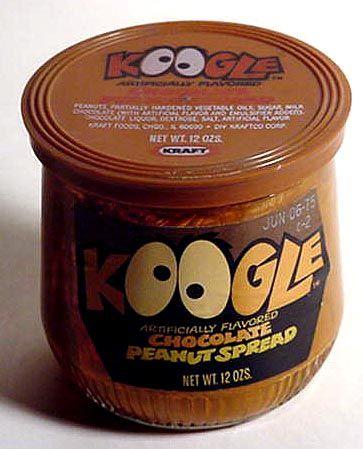 Koogle Peanut Butter - Cinnamon was my favorite