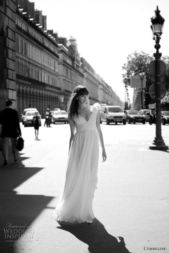 Cymbeline 2012 Wedding Dresses
