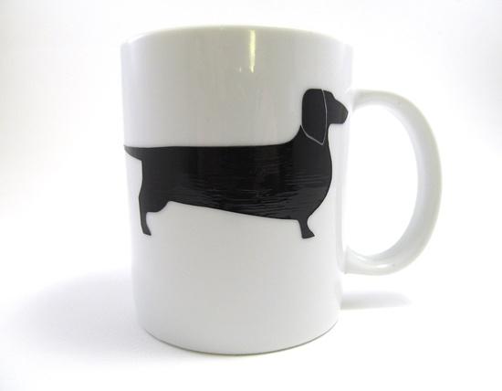 {Coffee Mug - Dachshund}