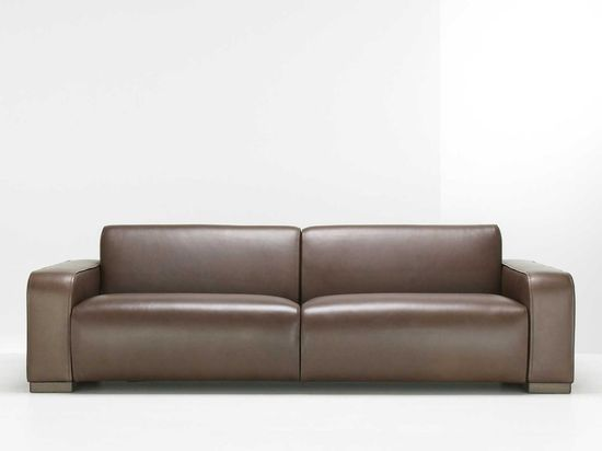 Leather Furnitures Home Interior Designs6