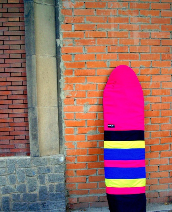 #secretosbeach #handmade #surfbag #barcelona #longboard #surf #surfing