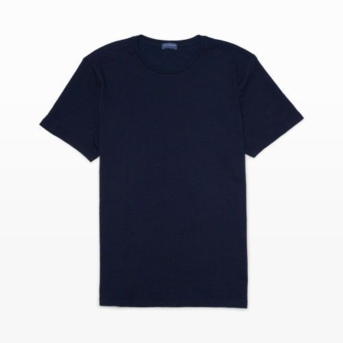 Indigo tee by Club M
