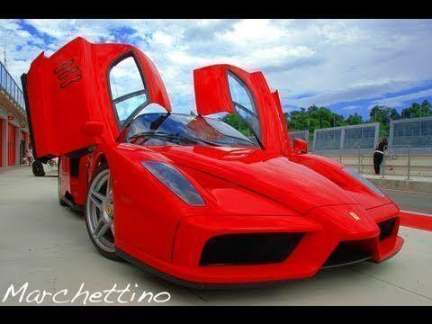 Ferrari vs Lamborghini - The Ultimate