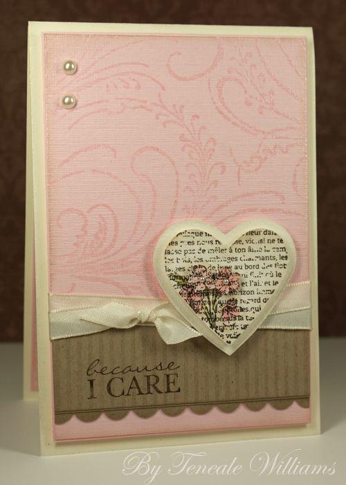 General Love Card