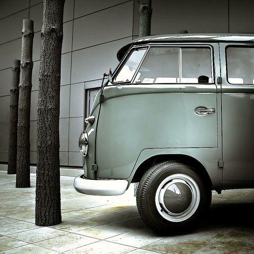 Retro / Vintage / Car