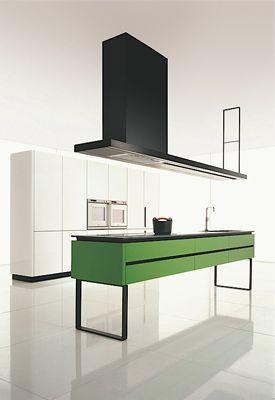 Milan Kitchen