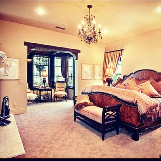 My future bed room!!