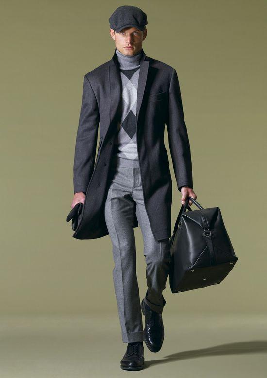 More cool men's clothes