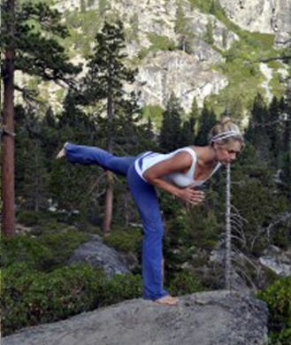 10-Minute Yoga Workout