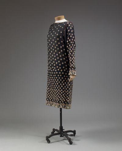 10-11-11 Dress 1923