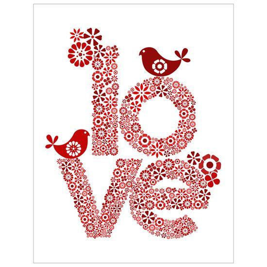 LOVE Valentines/spring