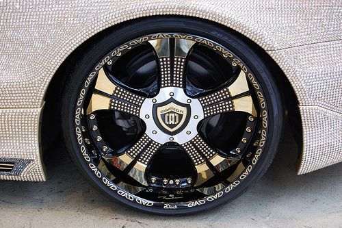 Cool Customized Cars